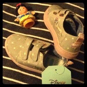 TOMS Disney Toddler Slip-Ons